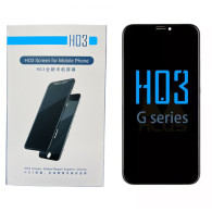 HO3 G series for iphone 6g 6s 6splus 7plus 8plus CMR lcd screen