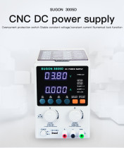SUGON 3005D 30V 5A DC Power Supply Adjustable 4 Digit Display Laboratory Power Supply110/220V Voltage Regulator For Phone Repair