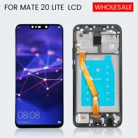 6.3inch Mate 20 Lite Display Digitizer With Touch Screen For Huawei Mate 20 Lite LCD With Touch Sensor