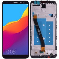 Original Nova 2i LCD For Huawei Mate 10 Lite LCD With Frame 5.9  Display For Huawei Nova 2i Touch Screen Digitizer Assembly