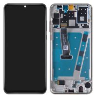 Original P30 Lite LCD For Huawei P30 Lite LCD With Frame Digitizer Assembly Nova 4e MAR-LX1M TL00 Display Touch Screen Parts