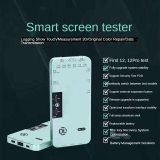 DL-S200 LCD Screen Tester For IPhone 12 11Pro MAX XS XR 8 7 6S Programmer Ambient Light Sensor Original Color True Tone 3D Touch