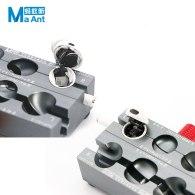 MaAnt Headphone Repair Open Clamp for AirPods 1 AirPods 2 Pro Repair fixture repair accessories