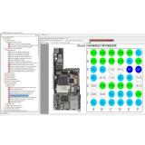 XZZ XZM Tool Dongle Online For Mobile Schematic Diagrams Bitmap Repair Activation Exchange Code