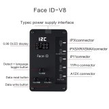 I2C IFace-V8 Face Dot Matrix Projector for 12pro 12 11 11pro 11promax Camera Lattice Repair Replace Dot Cable