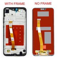 For HUAWEI P20 Lite 2280*1080 Original Quality LCD With Frame Lcd Display Screen For HUAWEI P20 Lite ANE-LX1 ANE-LX3 Nova 3e