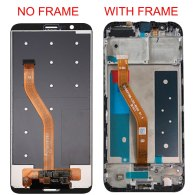 For Huawei Honor V10 / View 10 BKL-L09 BKL-AL00 BKL-AL20 BKL-L04 LCD Original Display Touch Screen Digitizer Assembly With Tools