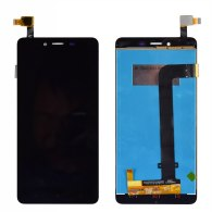 Display For XIAOMI Redmi Note 2 LCD Touch Screen with Frame Replacement 5.5 For Xiaomi Redmi Note 2 LCD Display