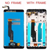 For Xiaomi Redmi Note 4X LCD Display ScreenNew Quality LCD+Frame For Redmi Note 4 X Global Version LCD Only For Snapdragon 625