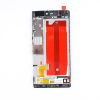 For Huawei P8 GRA_L09 GRA_UL00 GRA-L09 GRA-UL00 Lcd Screen Display P8 5.2 Inch Lcd + Frame  Touch Digitizer Assembly with Frame
