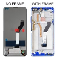 6.67  LCD Display for Xiaomi Redmi K30 4G 5G LCD Display Touch Screen Digitizer Assembly LCD Display TouchScreen Repair Parts