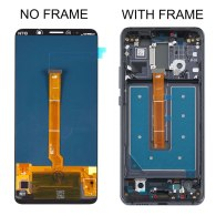 New For Huawei Mate 10 Pro LCD Display + Touch Screen With Frame Assembly Parts + Tools + Adhesive For Huawei Mate 10 Pro