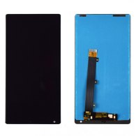 New Xiaomi Mix LCD Display Touch Screen Digitizer Assembly With Frame For 6.4  Xiaomi Mi MIX LCD Black White Replacement Parts