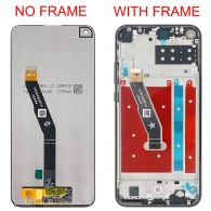 LCD Display For Huawei honor 9C Touch Screen Digitizer 10 Touch Screen Replament For Honor 9C 9 C AKA-L29 Play 3