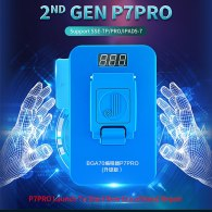 JCID P7 Pro 1000S Multi-Function HDD NAND Programmer BGA70 Nand For phone 5SE- 7P pro For lPAD 5-7 Nand Repair Test Fixture