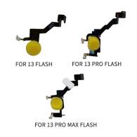 Flash Light Flex For Apple IPhone 13 13 pro 13 pro Max Replacement Torch Internal Repair Part