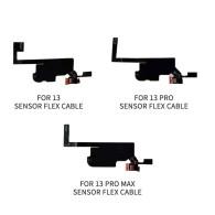 for iPhone 13 Pro 13 Pro Max Earpiece Speaker Sensor Flex Cable