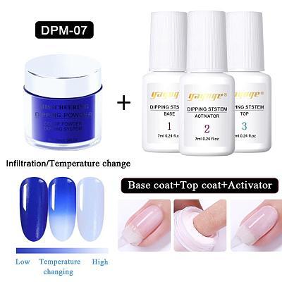 3in1 Dipping Powder Set DPM-B1-01