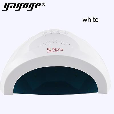 SUNone 48W LED UV Lamp LED-48WA-white
