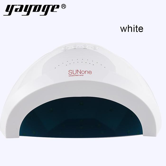 SUNone 48W LED UV Lamp LED-48WA-white