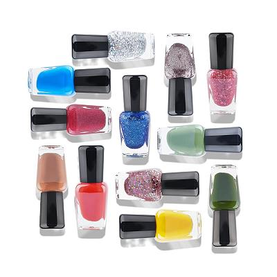 Peel Off Water Based Nail Polish SX(8ml)