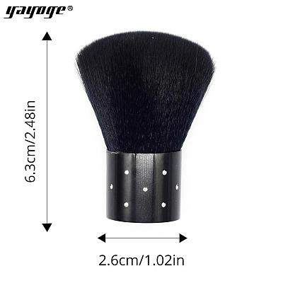 Soft Nail Art Dust Brush Dust Remover Manicure DIY Tool