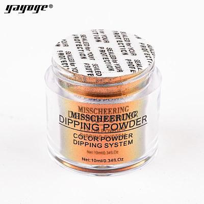 Dip Powder 4 in 1 Mojo Effects Nail Dip Chromes (10ml)