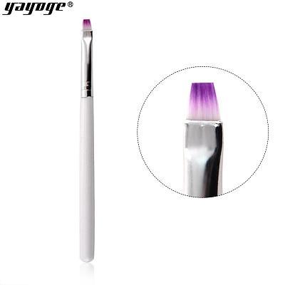 Non-Stick Gel Nail Brush P16-brush