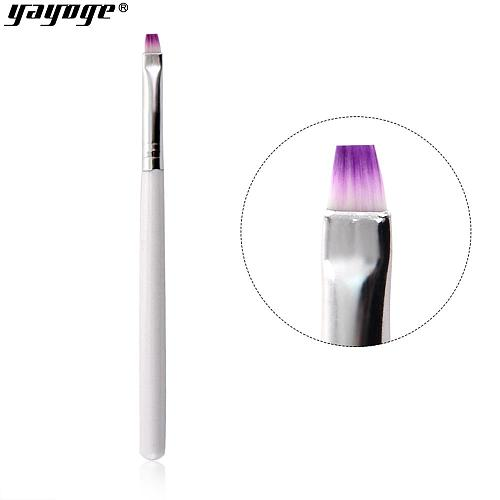 Non-Stick Gel Nail Brush P16-brush