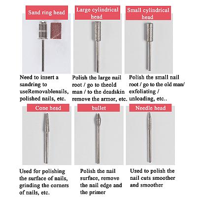 Nail Remover Tools Kit