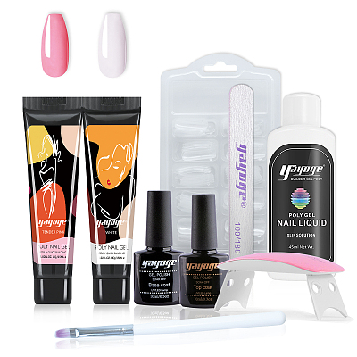 First Crush 15ml Nail Extension Kit