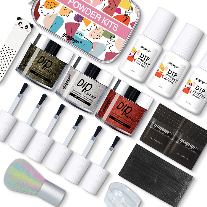 manicure tools for nail diy