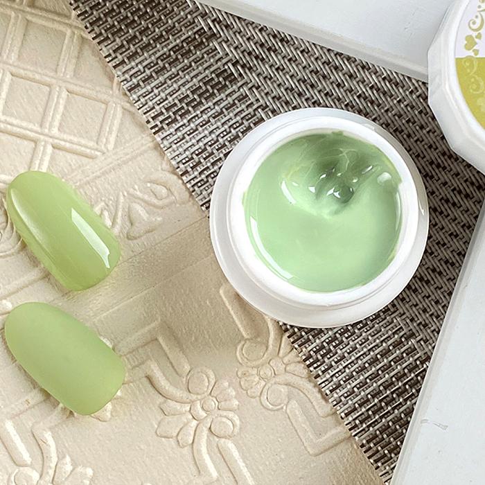 YAYOGE Solid Cream Gel Polish 72 Colors