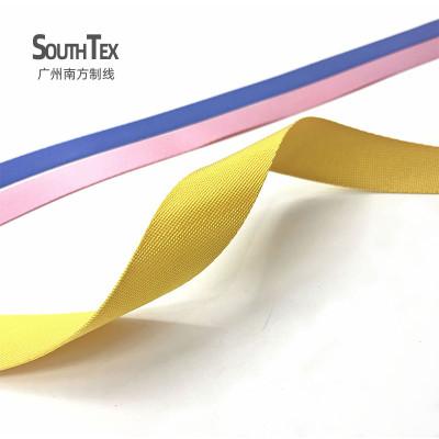 厂家直销pp丙纶织带600D平纹外包边带