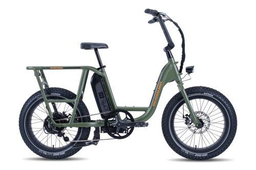 Electric Utility Bike