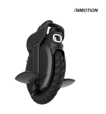 2021 INMOTION V11 High Power Electric Unicycle With Pedal Suspension