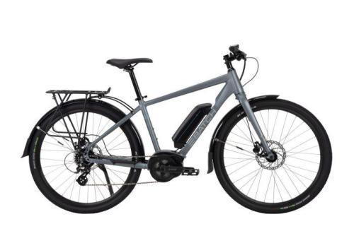 Batch Bicycles E-Commuter Bosch Electric Bike Commuter E-Bike