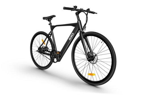 Stealth Urban Electric Bike KBO Hurricane
