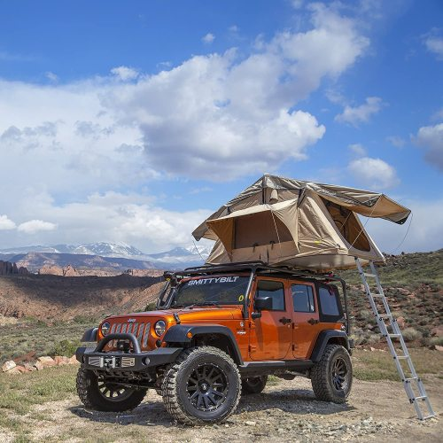 2021 NEW Truck Bed & Tailgate Bed Tents