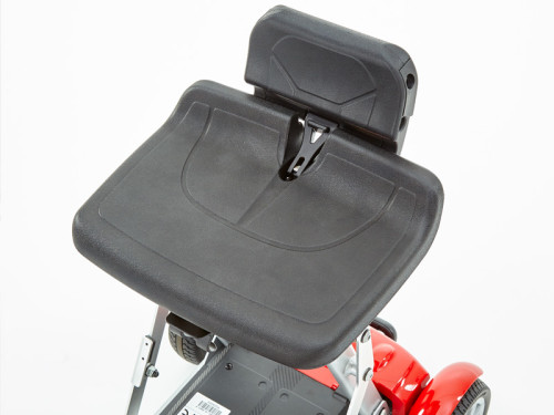 ultra lightweight folding mobility scooter