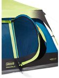 Coleman Cabin Tent with Instant Setup in 60 Seconds