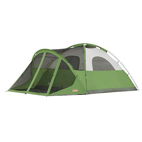 Coleman Tent Dome Screen Room Evanston Camping Screened-In Porch