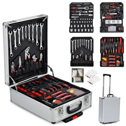 🔥[Hot Sale] 799pcs Tool Box Set Special Deal!🔥