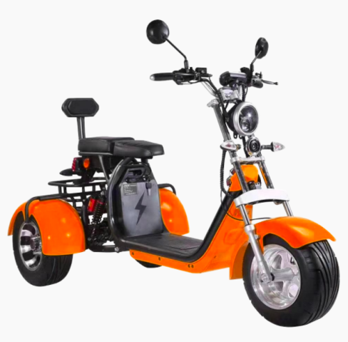 🔥 ONLY $99 FREE SHIPPING | 2021 Best  Trike🔥