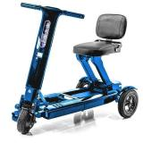 New Style 3-Wheel Scooter For Work Partner