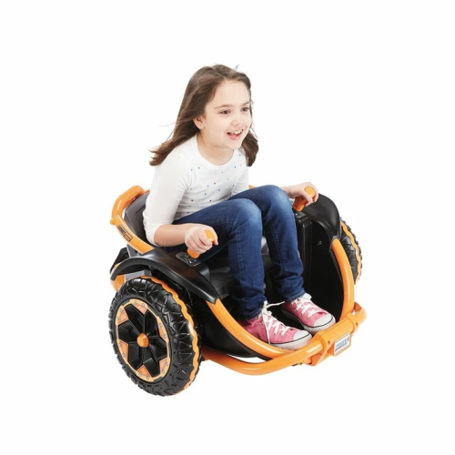 Power Wheels 360 Spinning Ride