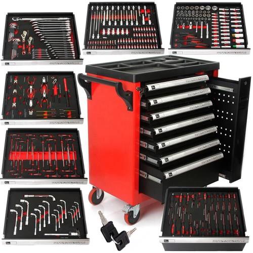 298Pcs Hand Tool Household DIY OEM Tool Set