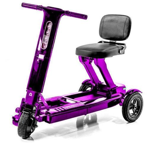 2021 New Style 3-Wheel Scooter For Work Partner