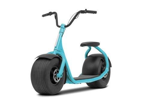 MOTOTEC – Flithium Electric Scooter