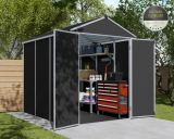 6ft. Shed